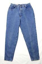 Coca Cola Women's Jeans High Waist Tapered Denim Size 14