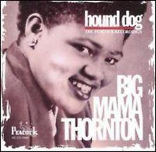Big Mama Thornton - Hound Dog: Duke-Peacock Recordings [New CD]