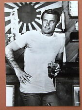 PHOTO SERIE  TETES BRULEES ROBERT CONRAD PAPPY