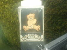 """Bad Taste Bears Figura """"RUSSELL"""" Bear en excelentes condiciones 2007 + Caja"""