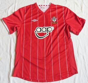 SOUTHAMPTON Umbro Home Shirt 2012/13 (XL)