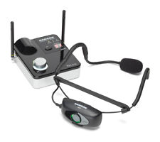 NEW Samson AirLine 99m AH9 Fitness Headset System UHF Wireless System K Band