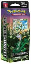 Pokemon Serperior Green Tornado Theme Deck Sealed Fast Shipping!