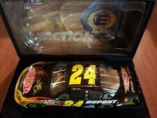 Action Elite 2004 1/24 Jeff Gordon Wizard of Oz  1 of 2700