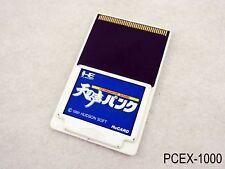 Ten no Koe (hu-card only) PC Engine Save Bank Japanese Import Tennokoe US Seller