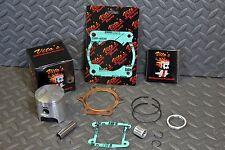 Vito's Performance SUPER STOCK Blaster piston & gasket kit +5hp over stock 66.00