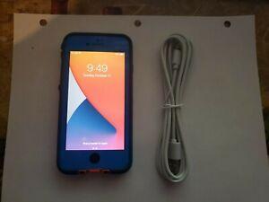 Apple iPhone SE 2020 (2nd Gen) - 64GB  Straight Talk Black MHHC3LL/A