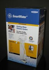 New GE Smartwater GQ1S50F Drinking Water Filtration System - new filter included
