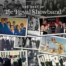 THE ROYAL SHOWBAND THE BEST OF CD & DVD ALBUM SET (November 13th 2015)