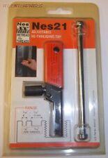 "Nes 21 Adjustable Internal Thread Repair Tap Tool 5/16""-7/16"" 8-11 mm"