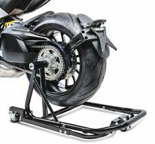 Motorradständer Rangierhilfe BL Honda VFR 750 F 90-97 hinten Heck Hinterrad