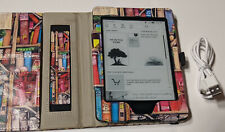 Amazon Kindle Paperwhite 3rd (7th Generation) 4GB WiFi 6in, eReader.