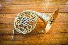 Parrot-  French Horn - Brass Instrument - Rare