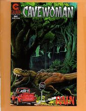 Cavewoman Rain #2 Budd Root NM