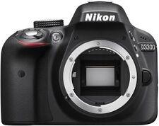 Cámaras digitales réflex Nikon con conexión USB