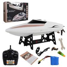 H102 2.4G 4Ch Rc Racing Boat Radio High Speed Wireless Speedboat Christmas Gift