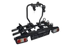 PORTE-VELOS ATTELAGE 3 VELOS Rabattable velos electriques - Menabo Alphard Plus