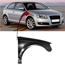 AUDI A3 2000-2003 FRONT WING RIGHT HAND DRIVERS OFFSIDE O//S