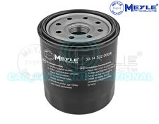 Meyle Oil Filter, Screw-on Filter 30-14 322 0004