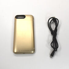 Authentic Mophie Juice Pack Air Battery Case iPhone 7 Plus / 7+ gold