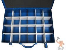 Van Rack Cassetto DIVISORI / veicolo Storage System partizioni CASSETTI-confezione da 8