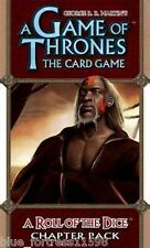 A GAME OF THRONES CHAPTER PACK A ROLL OF THE DICE BEYOND THE NARROW SEA CYCLE