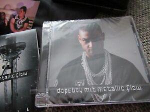 Kaisa - Dopeboy mit Metallic Flow (Lmtd Metallic Box) ● Hip Hop Deutschrap Album
