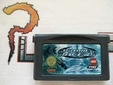 NINTENDO GBA GAME BOY ADVANCE DROME RACERS SOLO CARTUCHO PAL EUR
