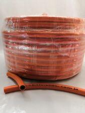 Propanschlauch , Propangasschlauch, 6 x 5 mm Rolle a  40  m