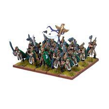 Mantic BNIB-Elf Palacio Guardia Regimiento