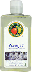 Wave Jet Auto Dishwasher Rinse Aid by Earth Friendly Products, 8 oz