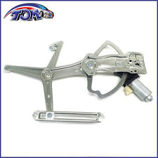 BRAND NEW FRONT DRIVERS SIDE POWER WINDOW REGULATOR WITH MOTOR FOR MERCEDES ML