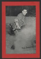 1934-44 Beehive Group I Montreal Canadiens Photos #146 Tony Demers