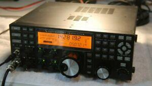 Elecraft K3/100 High Performance 160-6m Transceiver - ATU - 100 WATTS - KXV3 I/O