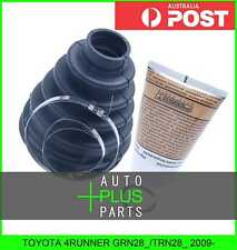 Fits TOYOTA 4RUNNER GRN28_/TRN28_ 2009- - Boot Inner Cv Joint (93x109x30.5) Kit