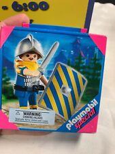 Playmobil 4684 Knights Castle Guard Special NISB