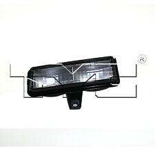 TYC - 12-1557-01 - 1989-96 Chevrolet/GMC - RH - Parking/Signal Lamp