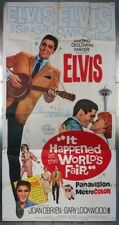 IT HAPPENED AT THE WORLD'S FAIR (1963) 9463