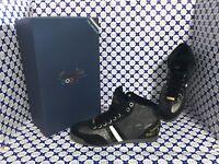 Scarpe Serafini Donna - Fashion Bask - Antracite Nero - SS207