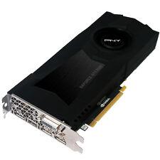 Vga PNY GTX 1080 8GB Blower Design Gddr5x (256 bit) HDMI D