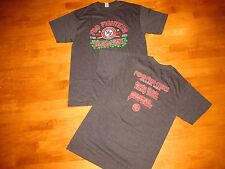 New Foo Fighters Wrigley Field Authentic Official Concert T-Shirt Adult Size Sm