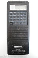 Commtel com102 Scanner programmabili................ radio_trader_ireland.