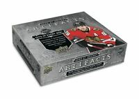 Upper Deck Artifacts Hockey | BREAK| 1 Box | 2 Random Teams | #8