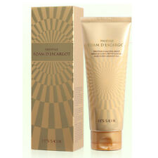 It's SKIN Prestige Foam D'escargot Cleansing Foam 150ml + Gift Mask Sheet