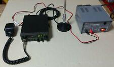 CB-Funk-Set Stabo XM 5000 + stabilisiertes Netzgerät + Magnetfußantenne