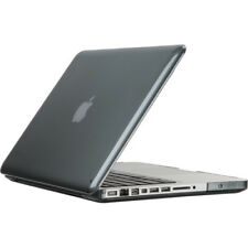 "Speck Smart Shell SeeThru Protective Case for MacBook Pro Retina Display13"" Grey"