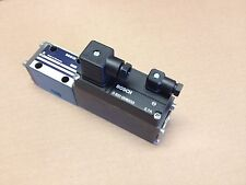 USED BOSCH  0 811 404 174  PROPORTIONAL VALVE
