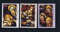 Australian Decimal Stamps 1995 Christmas Set 3, MNH