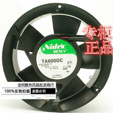 NIDEC TA600DC 17251 A34453-33 12V 1.85A 17CM Violence Large air volume fan