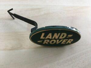 Land  Rover rear door card badge and holder  # JL246